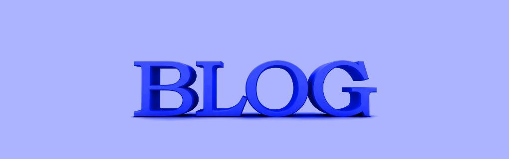 Создать сайт блог