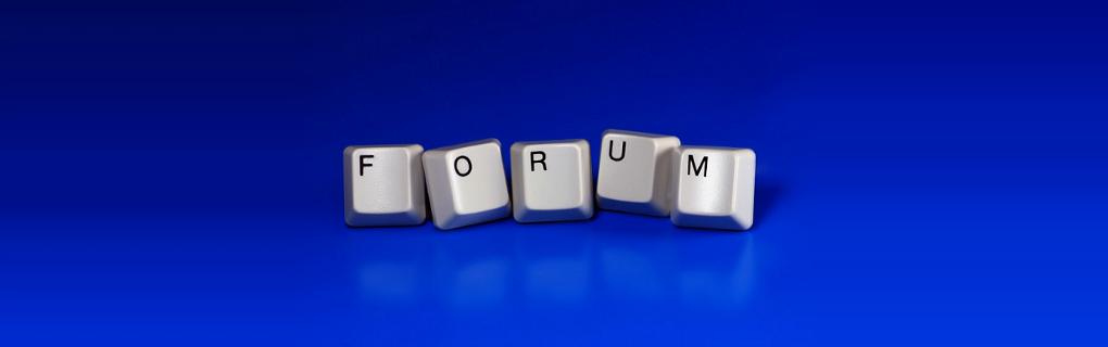 Создать сайт форум