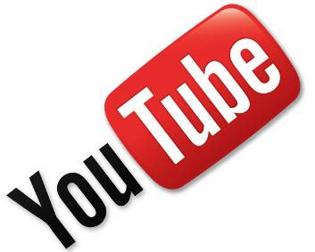 Новый дизайн сайта YouTube