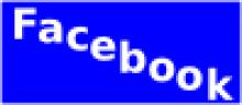 В мире сайтов: Социальная сеть Facebook не доступна