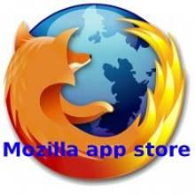 В мире сайтов: Mozilla app store