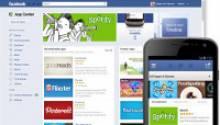В мире сайтов: Facebook запускает App Center