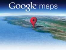 В мире сайтов: Google, битва карт