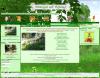 Создание сайта детского сада Берёзка