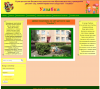 Создане сайта детского сада №67 Улыбка